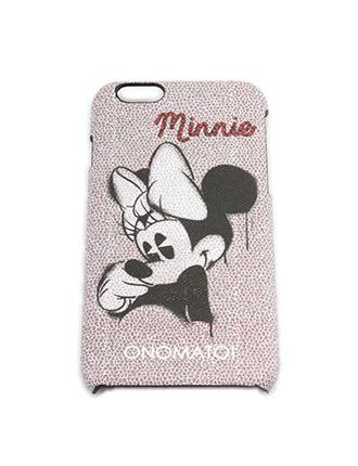 Minnie Maus Smartphone-Huelle