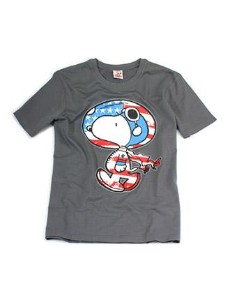 Snoopy T-Shirt USA