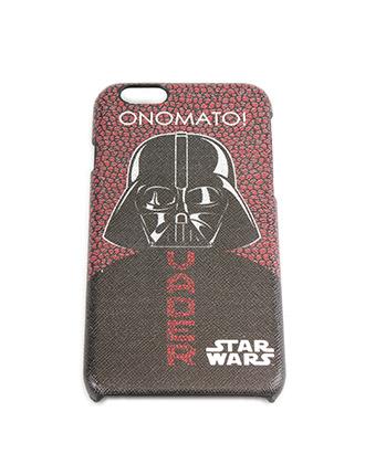 Star Wars Darth Vader Smartphone-Huelle