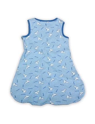 Baby Schlafsack für Jungen Snoopy