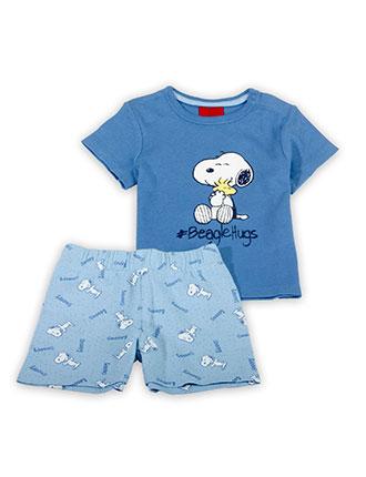 Baby Set Jungen Snoopy
